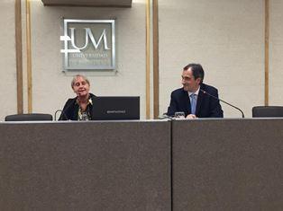 ITALIA-ARGENTINA: PRIMO INCONTRO ITALO-LATINOAMERICANO DI CRIMINOLOGIA A MENDOZA