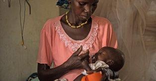 SUD SUDAN: NUMERO RECORD DI PERSONE ESPOSTE A GRAVE CARENZA DI CIBO/ I DATI ONU