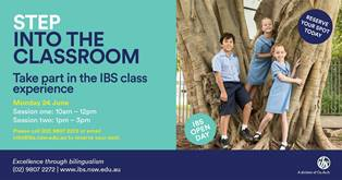 L'ITALIANO A SYDNEY: OPEN DAY ALL'ITALIAN BILINGUAL SCHOOL