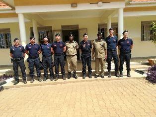 I CARABINIERI IN UGANDA E RUANDA PER FORMARE LA POLIZIA LOCALE