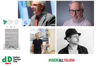 QUALITÀ DELLA VITA E NUOVE FRONTIERE URBANE: L'ITALIAN DESIGN DAY AD ATENE