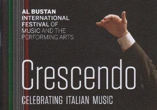 BEIRUT: LA MUSICA ITALIANA IN SCENA AL FESTIVAL AL BUSAN
