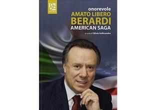 AMERICAN SAGA: IL LIBRO DI AMATO BERARDI OGGI A LONGANO (MOLISE)