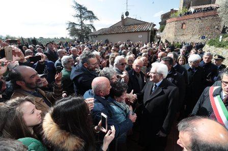 APPREZZAMENTO E AUGURI AI RICERCATORI ITALIANI ALL'ESTERO