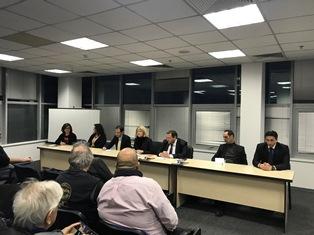SETTIMANA DELL'AMMINISTRAZIONE APERTA: L'AMBASCIATA A CHISINAU INCONTRA LA COMUNITÀ ITALIANA IN MOLDOVA