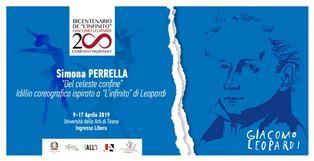 """""""DEL CELESTE CONFINE"""": L'INFINITO DI GIACOMO LEOPARDI COMPIE 200 ANNI E VA IN SCENA A TIRANA"""