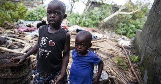 CICLONE IDAI/ UNICEF: 1,6 MILIONI DI BAMBINI HANNO BISOGNO DI AIUTO