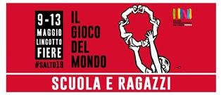 SALONE DEL LIBRO DI TORINO: POTERE AI GIOVANI AL BOOKSTOCK VILLAGE