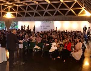 STUDIARE IN ITALIA: L'OFFERTA FORMATIVA IN MOSTRA ALL'AMBASCIATA A BRASILIA
