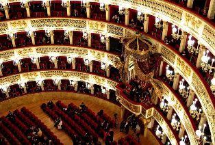 LA MIGRAZIONE DEI MUSICISTI ITALIANI IN EUROPA NEL SETTECENTO: CONFERENZA ALL'IIC DI CRACOVIA