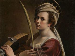 A SYDNEY ALLA SCOPERTA DELLE ARTISTE ITALIANE DEL XVI E XVII SECOLO
