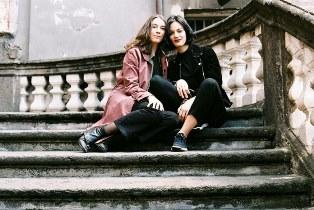 GIOVANI ITALIANI ALL'ESTERO: STORIA DI CHI FUGGE E DI CHI RESTA