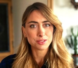 FARE CINEMA: VALERIA MIRANDA OSPITE DELL'IIC DI RIO DE JANEIRO