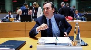 AMENDOLA AL CONSIGLIO AFFARI GENERALI A BRUXELLES