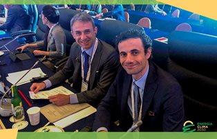 COSTA E CRIPPA IN GIAPPONE PER IL G20 DELL'ENERGIA