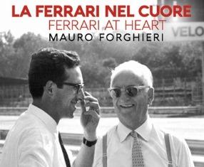 """""""La Ferrari nel cuore"""": domani presentazione in streaming del volume di Daniele Buzzonetti"""