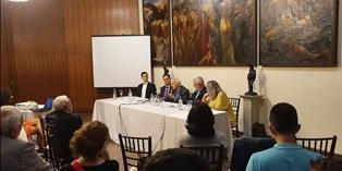 """""""POLIS"""": A SAN PAOLO DEL BRASILE SI APRE IL SECONDO ANNO DELLA SCUOLA DI POLITICA E DEMOCRAZIA"""