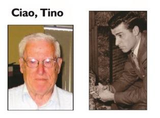 CIAO TINO!