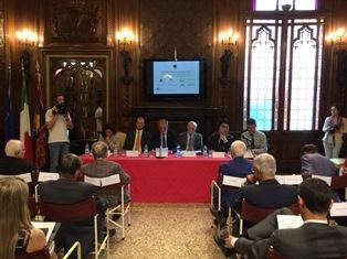 """GLOBAL CIVILIZATIONS, IDENTITIES AND VIOLENCE"": A VENEZIA LA TAVOLA ROTONDA DI ""GLOBUS ET LOCUS"""
