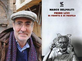 """""""PRIMO LEVI: DI FRONTE E DI PROFILO"""": MARCO BELPOLITI ALL'IIC DI SAN FRANCISCO"""