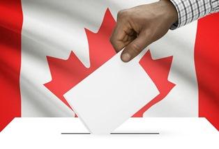 CANADA: SCOPPIA LA GUERRA DEI SONDAGGI IN VISTA DEL VOTO – di Francesco Veronesi