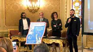 INFIORATA DI NOTO DEDICATA AI SICILIANI D'AMERICA: PRESENTATO IL MANIFESTO UFFICIALE DELLA 40A EDIZIONE