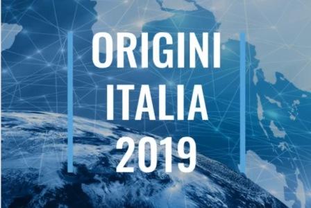 ORIGINI ITALIA: ONLINE IL BANDO 2019