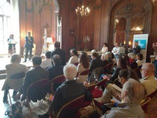 PARIGI: IL CONSOLATO PRESENTA ALLA STAMPA LA QUARTA SETTIMANA DELLA CUCINA ITALIANA NEL MONDO