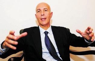 AMBASCIATORE VIGO: UNA MISSIONE DIFFICILE – di Mauro Bafile