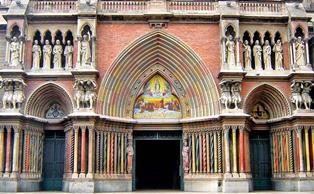A CORDOBA L'OMAGGIO AD AUGUSTO CESARE FERRARI: PITTORE-ARCHITETTO FRA ITALIA E ARGENTINA
