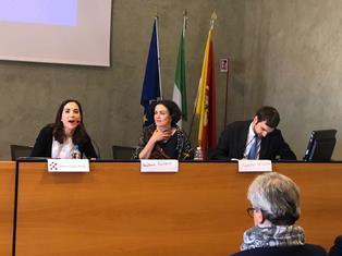 SEMINARIO DI PALERMO: GLI ALTRI INTERVENTI DELL'ULTIMA GIORNATA