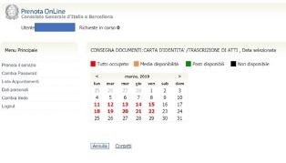 """MIGLIORARE I SERVIZI CONSOLARI A BARCELLONA: ONLINE LA PETIZIONE DI """"ITALIANI A BARCELLONA"""""""