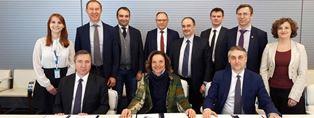 RICERCA E FORMAZIONE NEL SETTORE DEGLI IDROCARBURI: AL POLITECNICO DI TORINO UN NUOVO ACCORDO CON LA RUSSIA