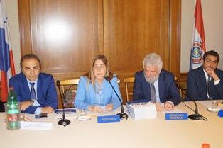 MERLO ALL'IILA: FONDAMENTALE NEI RAPPORTI TRA ITALIA E AMERICA LATINA