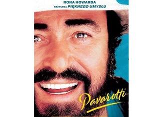 """IL """"PAVAROTTI"""" DI RON HOWARD NEI CINEMA POLACCHI"""