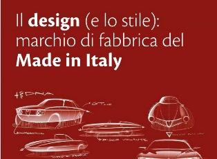 IL DESIGN (E LO STILE): MARCHIO DI FABBRICA DEL MADE IN ITALY – di Giangi Cretti