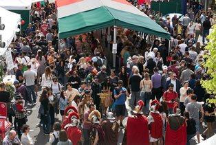 IL 15° FESTIVAL ITALIANO AUCKLAND APRIRÀ LA SETTIMANA DELLA LINGUA ITALIANA IN NUOVA ZELANDA