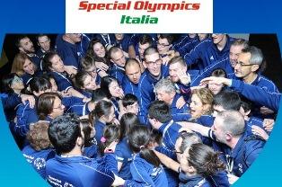 ABU DHABI: FORZA AZZURRI! SPECIAL OLYMPICS WORLD GAMES 2019/ IHW INTERVISTA PAOLA SODDU