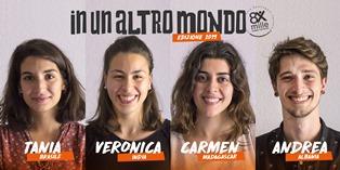 """""""IN UN ALTRO MONDO"""": PROCLAMATI I VINCITORI"""
