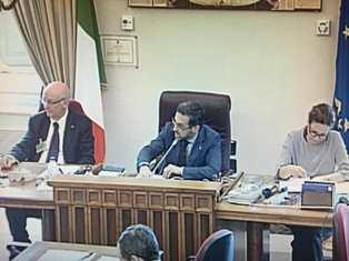 RIENTRO DEI GIOVANI ESPATRIATI: IL COMITATO 11 OTTOBRE AL COMITATO ITALIANI NEL MONDO DELLA CAMERA