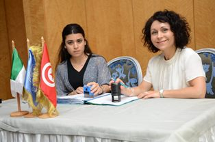 L'AICS A SOSTEGNO DELL'IMPRENDITORIA NEL SUD DELLA TUNISIA