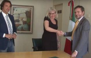 L'ITALIANO SOLIDALE: UNIVERSITARI ITALIANI NELLE SCUOLE DI BUENOS AIRES