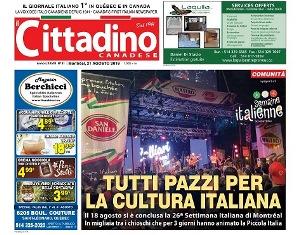 TUTTI PAZZI PER LA CULTURA ITALIANA