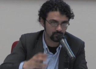 """""""LA SCUOLA GIUSTA"""": FEDERICO CONDELLO ALL'IIC DI MONACO IN DIFESA DEL LICEO CLASSICO"""