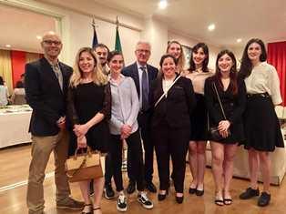 CAPIRE LA COREA: AMBASCIATA E ITCCK PER GLI STUDENTI ITALIANI A SEOUL