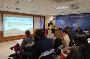 COLOMBIA: LEGALITÀ, INCLUSIONE E CONVIVENZA SUL TERRITORIO CON FAO E COOPERAZIONE ITALIANA