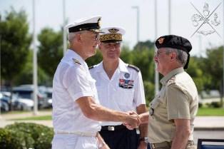 NATO: È ITALIANO IL NUOVO DEPUTY COMMANDER AL SACT