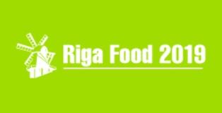 PADIGLIONE ITALIA ALLA 24^ FIERA INTERNAZIONALE RIGA FOOD
