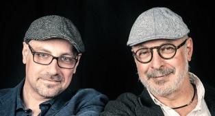 """""""CONVERGENCE"""": A SYDNEY IL MEZZA/GINSBURG ENSEMBLE"""