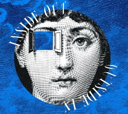 """INSIDE OUT OUTSIDE IN"": L'OMAGGIO DI STOCCOLMA A FORNASETTI"